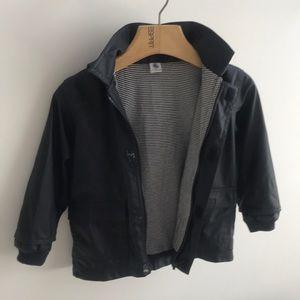 Selling petit Bateau 4yo rain jacket